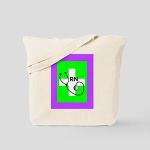Nurse Case Covers Tote Bag
