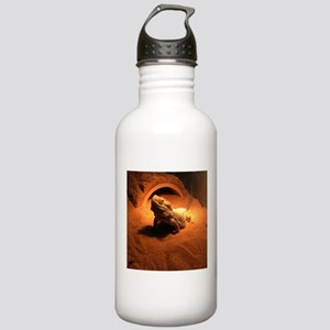 .bearded dragon. Stainless Water Bottle 1.0L