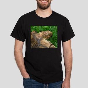 .tortoise. Dark T-Shirt