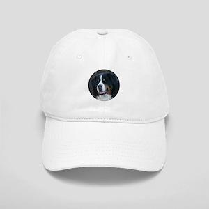 Bernese mountain dog Cap