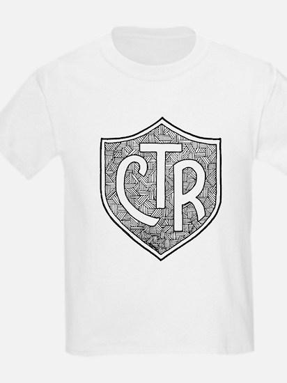 CTR Kids T-Shirt