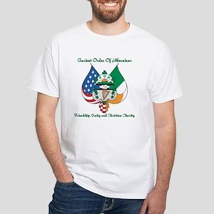 Aoh Dark Script T-Shirt