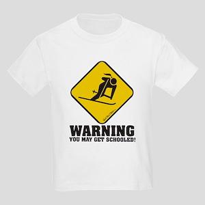 ski schooled T-Shirt