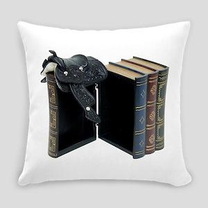 InfoStraightFromHorse030209 copy.p Everyday Pillow