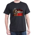 Dark Sanada Yukimura T-Shirt