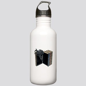 InfoStraightFromHorse0 Stainless Water Bottle 1.0L