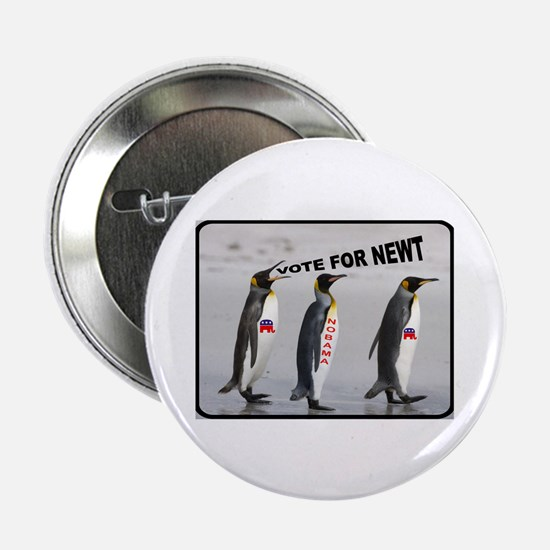 "NEWT FOR US 2.25"" Button (10 pack)"