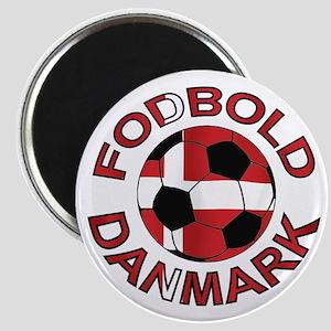 Danmark Denmark Football Fodb Magnet
