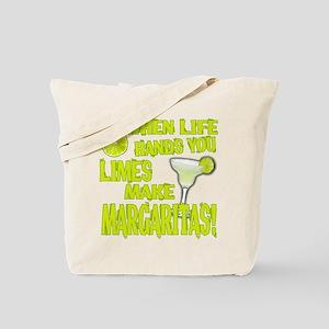 Living Margaritas Tote Bag