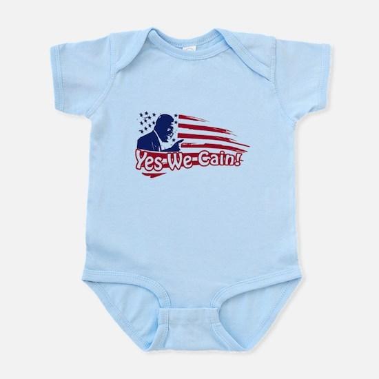 12-4 Infant Bodysuit
