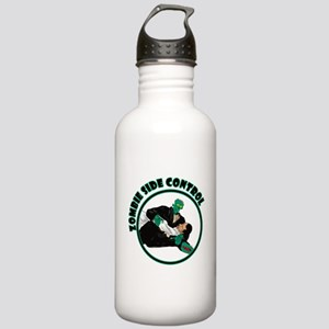 12-4 Stainless Water Bottle 1.0L