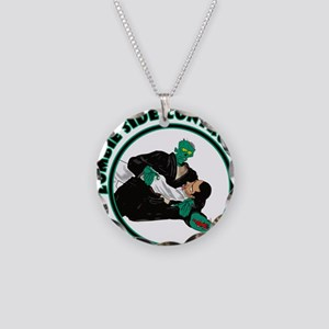 12-4 Necklace Circle Charm