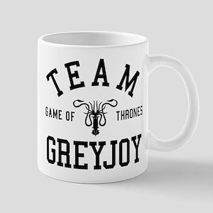 GOT Team Greyjoy Mugs