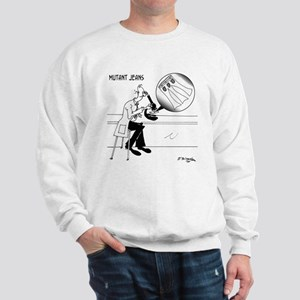 Mutant Jeans Sweatshirt