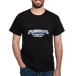 Plumbing / Kings Dark T-Shirt