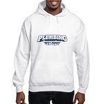 Plumbing / Kings Hooded Sweatshirt