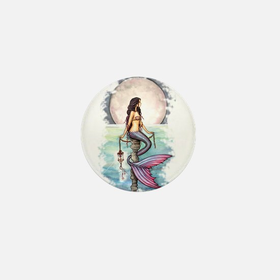 Enchanted Sea Mermaid Art by Molly Harrison Mini B