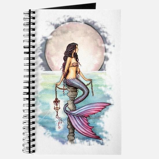 Enchanted Sea Mermaid Art by Molly Harrison Journa