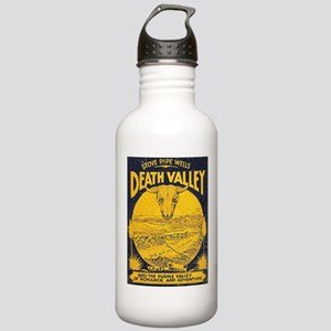 Stove Pipe Wells Stainless Water Bottle 1.0L