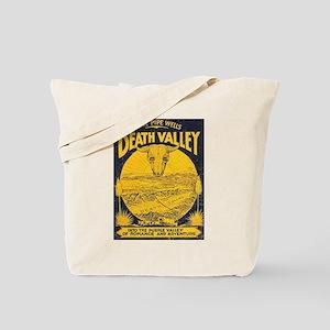 Stove Pipe Wells Tote Bag
