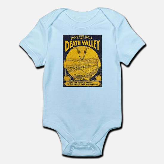 Stove Pipe Wells Infant Bodysuit