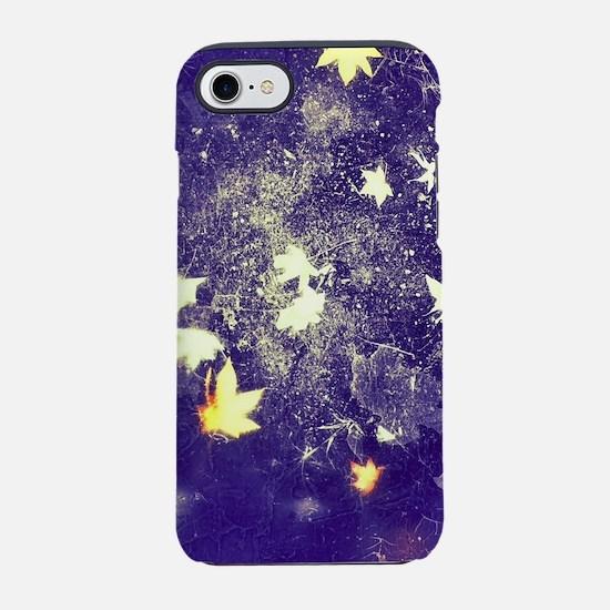 Autumn iPhone 7 Tough Case