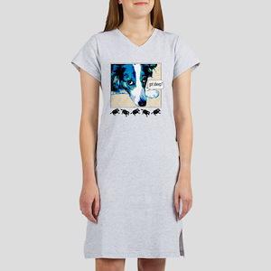 Got Sheep BC Women's Nightshirt