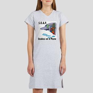 SOAP Jumper Women's Nightshirt