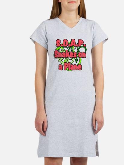 S.O.A.P. Women's Nightshirt