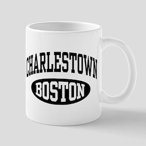 Charleston Boston Mug
