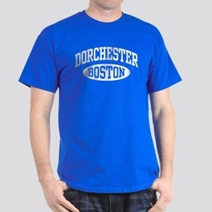 Dorchester Boston Dark T-Shirt