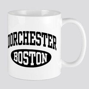 Dorchester Boston Mug