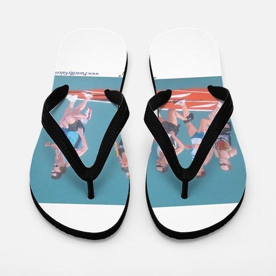 Good Company Flip Flops