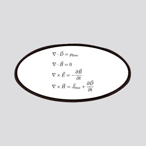 Maxwell's Equations Patches
