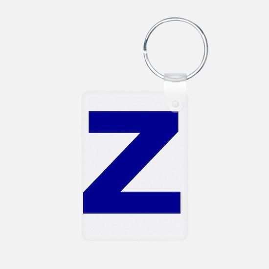 Z Keychains