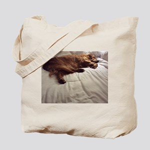 Pampered Tote Bag