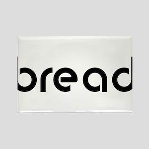 bread Rectangle Magnet
