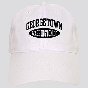Georgetown Washington DC Cap