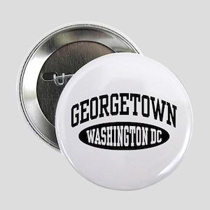 "Georgetown Washington DC 2.25"" Button"