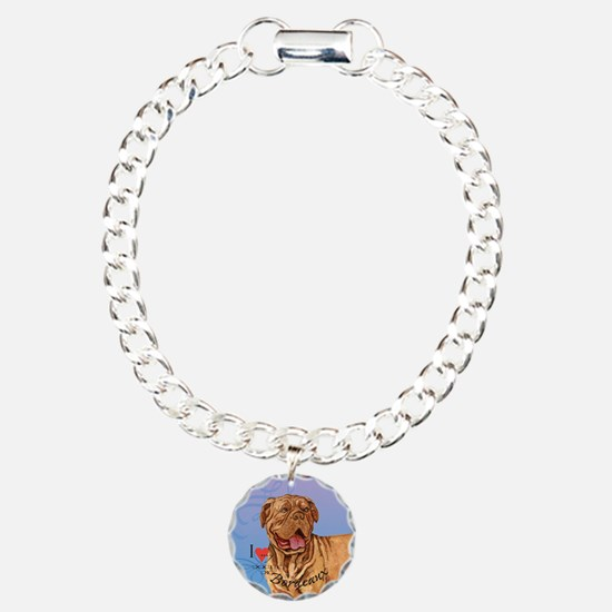 Dogue de Bordeaux Bracelet