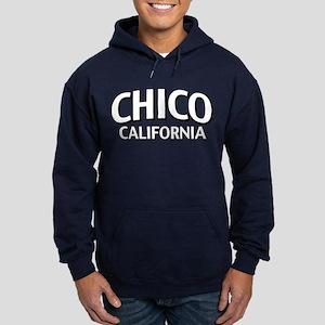 Chico California Hoodie (dark)