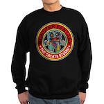 Monster fantasy 1 Sweatshirt (dark)