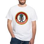 Monster fantasy 2 White T-Shirt