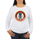 Monster fantasy 2 Women's Long Sleeve T-Shirt