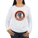 Monster fantasy 3 Women's Long Sleeve T-Shirt