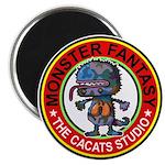 Monster fantasy 3 Magnet