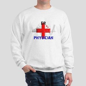 Emergency Room Sweatshirt
