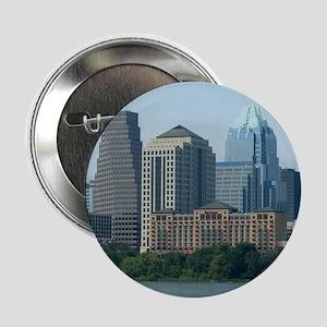 "ATX Austin Texas 2.25"" Button"