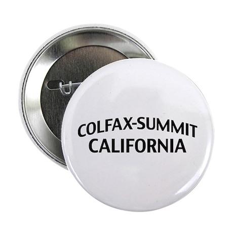 "Colfax-Summit California 2.25"" Button"