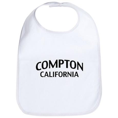 Compton California Bib